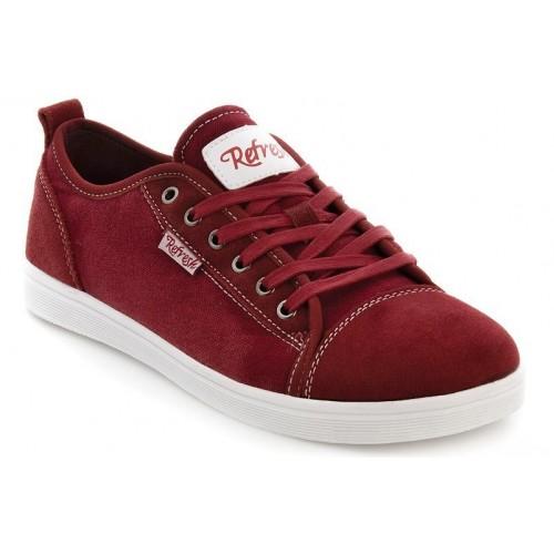 Кеды Refresh Style Red