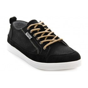 Кеды Refresh Style Black