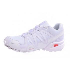 Salomon Speedcross 3 White мужские кроссовки