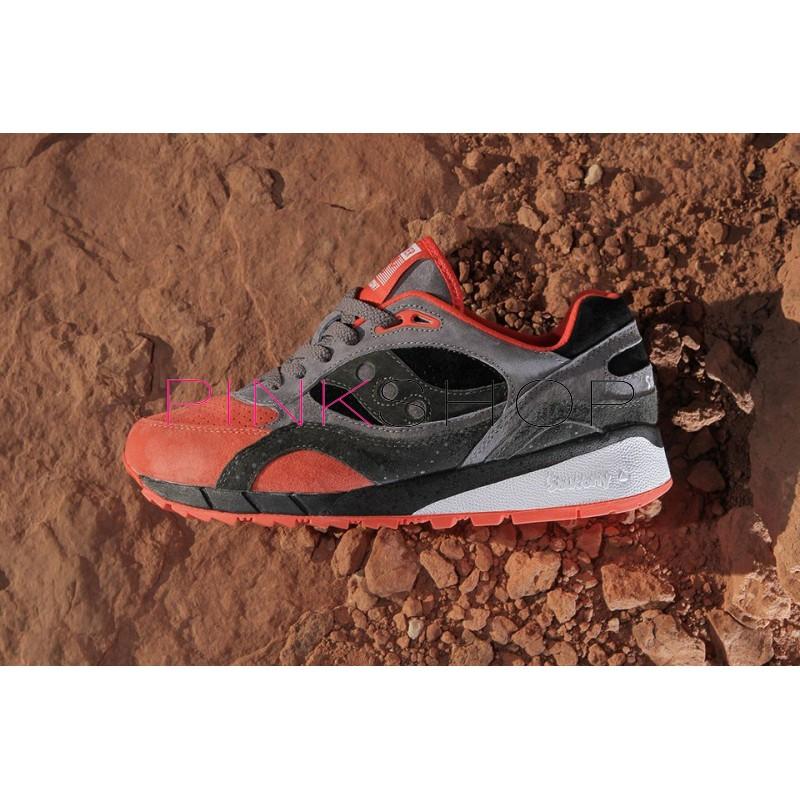 Saucony Shadow 6000 Life of Mars мужские кроссовки Сайкони купить в ... 77005fee7a5ff