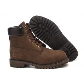 Timberland Classic 6 inch Brown Boots женские Тимберленды