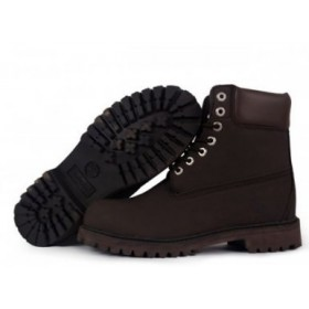 Classic Timberland 6 inch Brown Boots Light