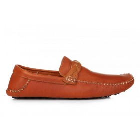 Timberland Bundle Moccasin Chestnut мужские мокасины