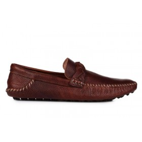 Timberland Bundle Moccasin Brown мужские мокасины