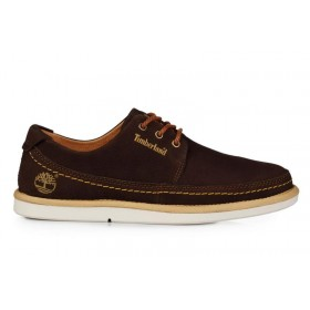 Timberland Earthkeepers Sneakers Brown мужские туфли