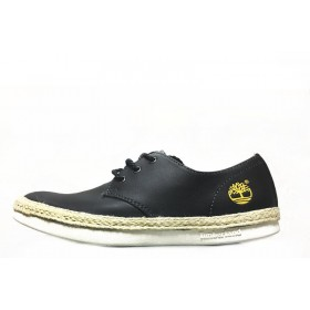 Timberland Twist Keds Black