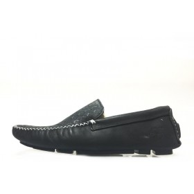 Timberland Twist Moccasin Black