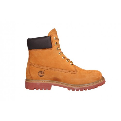 Timberland 6 inch Yellow Lite Edition