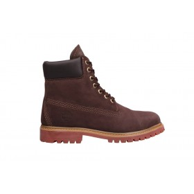 Timberland 6 inch Brown Lite Edition