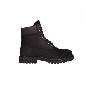 Timberland 6 inch Black Lite Edition