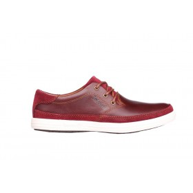 Timberland Earthkeepers Keds Red