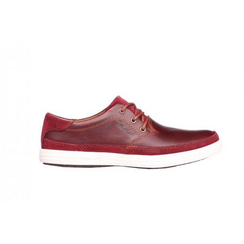 Timberland Earthkeepers Keds Red мужские
