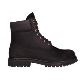 Timberland 6 inch Black Lite Edition женские ботинки