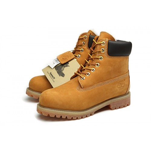 Timberland 6 inch Winter Classic Edition мужские