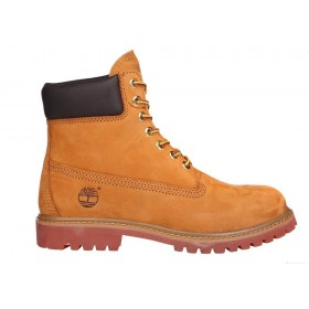 Timberland 6 inch Yellow Lite Edition женские ботинки