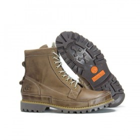 Timberland Earthkeepers Rugged High Classic Grey Khaki