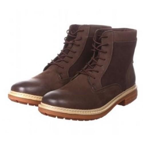 Timberland Chocolate мужские ботинки
