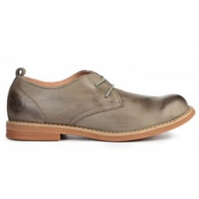 Timberland Hartwick Plain Toe Oxford Grey Kors