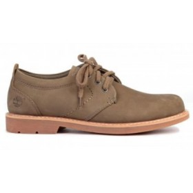 Timberland Hartwick Plain Toe Oxford Grey
