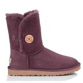 UGG Australia Bailey Button Porto женские угги