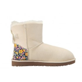UGG Australia Bailey Bow Liberty Sand женские угги