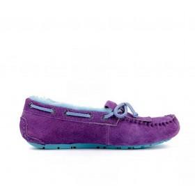 Женские мокасины UGG Australia Mandie Purple