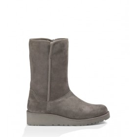 Женские угги UGG Australia Amie Wedge Grey