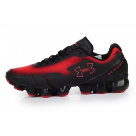 Under Armour Scorpio Red Black мужские кроссовки