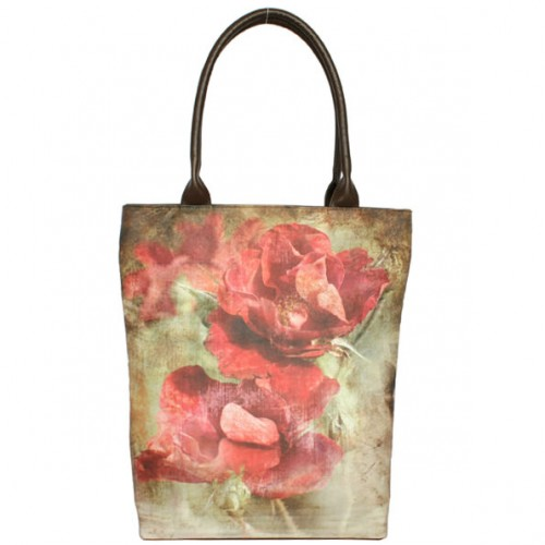 Женская сумка Betty Rose Brown