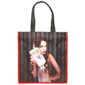 Женская сумка Betty Woman Black