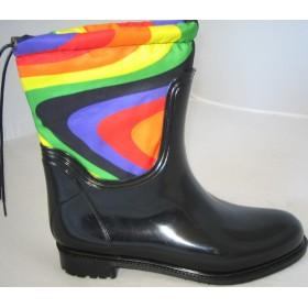 Резиновые сапоги Valex Rainbow Mini