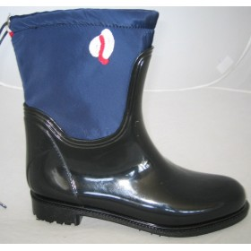 Резиновые сапоги Valex Classic Mini Blue
