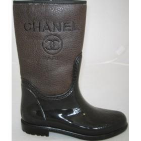 Резиновые сапоги Valex Chanel