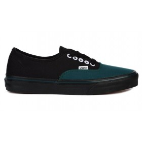 Vans Chukka Low Black Green мужские кеды