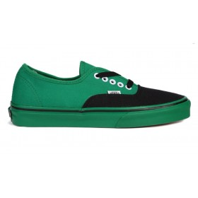 Vans Chukka Low Green Black мужские кеды