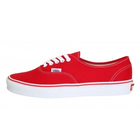Vans Chukka Low Mono Red White женские кеды