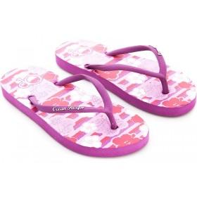 Вьетнамки Roxy Ocean Pacific Pink женские
