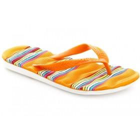 Вьетнамки Roxy Waves Orange женские