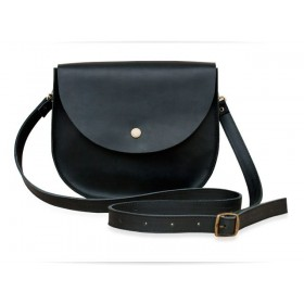 Wellbags Bag Black Saddle