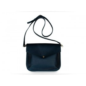 Wellbags Flapbag Mini Black