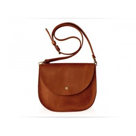 Wellbags Bag Ocher Saddle