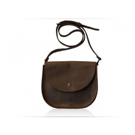 Wellbags Bag Brown Saddle