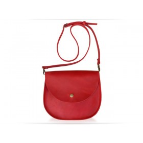 Wellbags Bag Red Saddle