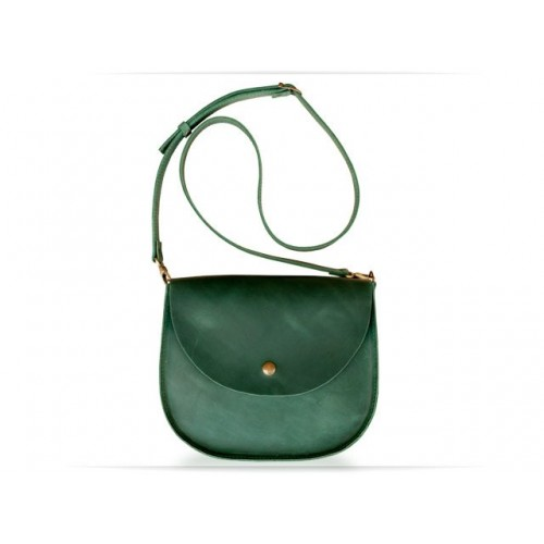 Wellbags Bag Green Saddle