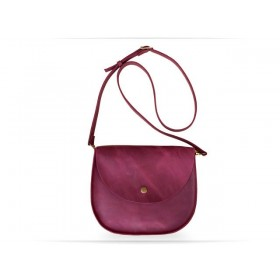Wellbags Bag Vinous Saddle
