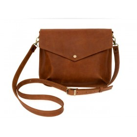 Wellbags Flapbag Mini Ocher
