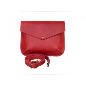 Wellbags Flapbag Mini Red