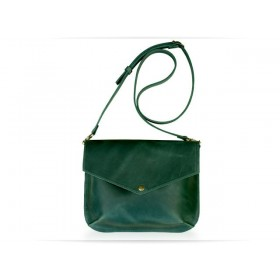 Wellbags Flapbag Mini Green