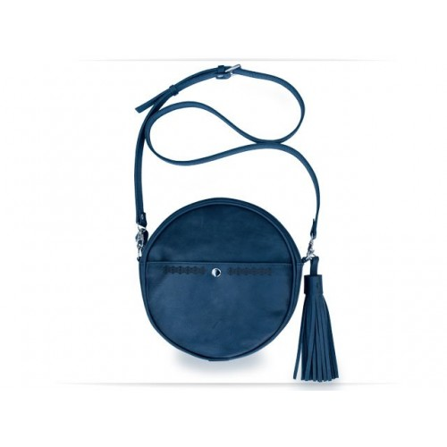 Wellbags Blue Bag Circle