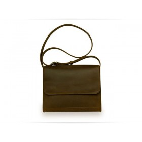 Wellbags Field Bag Olive
